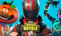 Epic Games decidió retirar temporalmente los carritos y ATK de Fortnite Battle Royale