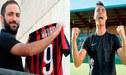 Gonzalo Higuaín afirma que no le interesó jugar con Cristiano Ronaldo en Juventus
