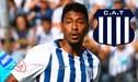 Miguel Araujo es nuevo jugador de Talleres de Córdoba [VIDEO]