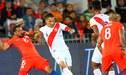 Amistoso entre Perú vs Chile cambia de fecha y lugar