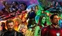 Infinity War: Conoce los cómics que inspiraron a 'The Avengers' [FOTOS]
