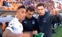 La contribución de Christian Cueva para la victoria del Krasnodar por 2-1 sobre Ural [VIDEO]