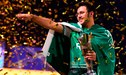 FIFA 18: Mosaad Aldossary se coronó campeón del eWorld Cup