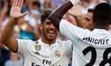 Real Madrid venció 3-1 a Juventus por la International Champions Cup 2018 [RESUMEN Y GOLES]