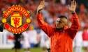 Arturo Vidal: las tres razones de por qué rechazaron su contratación en Manchester United