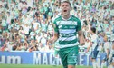 Santos Laguna venció 2-0 a Puebla por la fecha 3 de la Liga MX [RESUMEN Y GOLES]