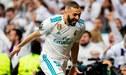 Benzema confía en recuperar su mejor versión tras la salida de Cristiano