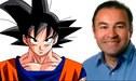 Dragon Ball Super: Mario Castañeda revela detalles de la nueva película de la saga