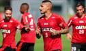 Agente de Paolo Guerrero se reunió con Flamengo para negociar su renovación