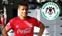 Paolo Hurtado será jugador del Konyaspor de la Liga Turca [FOTO]