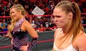WWE RAW: Ronda Rousey destrozó a Alicia Fox y llega con todo a SummerSlam [VIDEO]