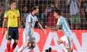 AFA confirmó amistosos de Argentina ante Guatemala y Colombia