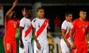 Perú y Chile jugarán el 12 de octubre en el Hard Rock Stadium de Miami
