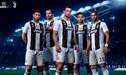 Con Cristiano, estas serían las valorizaciones de la plantilla de la Juventus en el FIFA 19 [FOTO]