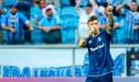 Sporting Cristal se pronunció sobre posible fichaje de Beto da Silva por Alianza Lima