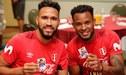 Veracruz decidió cuál será el futuro de Pedro Gallese y Carlos Cáceda