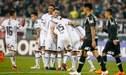 Colo Colo venció 1-0 a Corinthians por la ida de los octavos de la Copa Libertadores