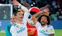 Lo que haría Cristiano Ronaldo para tener a Marcelo en Juventus