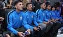 ¡Entran al juego! Jugadores de Alianza Lima se divirtieron con el PES 2019