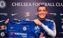 """Mateo Kovacic: """"Quería venir al Chelsea cuanto antes"""""""