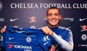 Chelsea presentó oficialmente a Mateo Kovacic [VIDEO]