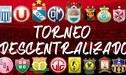 Torneo Descentralizado: conoce los fichajes de los equipos peruanos