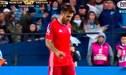 River Plate vs Racing Club: Ponzio fue expulsado por dura falta en octavos de la Copa Libertadores [VIDEO]