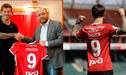 Lokomotiv de Jefferson Farfán oficializa a crack mundial para nueva temporada [VIDEO]