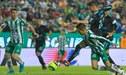 León aplastó 4-0 a Querétaro con Pedro Aquino todo el partido por la Liga Mx [RESUMEN Y GOLES]
