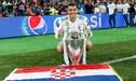 Real Madrid: El mensaje de agradecimiento de Mateo Kovacic... que suena a despedida definitiva