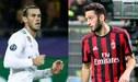 Real Madrid vs. AC Milan EN VIVO ONLINE por el Trofeo Santiago Bernabéu