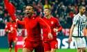 En España dan por el hecho el fichaje de Thiago Alcántara al Real Madrid