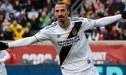 """Zlatan Ibrahimovic sobre la MLS: """"Ridículo, pueden hacer lo que quieran. Vengo del mundo real"""""""