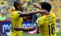 Deportivo Cuenca empató 1-1 con Barcelona SC en la cuarta fecha de la Serie A de Ecuador