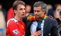 """Gary Neville: """"Hay una grave desconexión entre José Mourinho y el Manchester United"""""""