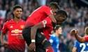 ¿SE VA? Paul Pogba y un sorprendente mensaje al Manchester United