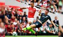 Arsenal vs Manchester City: 'Gunners' perdieron 0-2 con los 'Citizens' por la Premier League