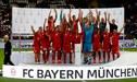 Bayern Munich goleó 5-0 al Eintracht Frankfurt y se corona campeón de la Supercopa de Alemania [RESUMEN Y GOLES]