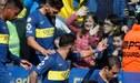 El tierno gesto de Carlos Tevez con un niño con síndrome de Down en Argentina [VIDEO]
