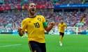 Real Madrid insistirá por Eden Hazard en este mercado de fichajes