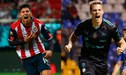 Chivas de Guadalajara vs Santos Laguna EN VIVO EN DIRECTO ONLINE por la jornada 4 de la Liga Mx