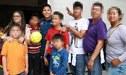 Raúl Ruidíaz: El noble gesto del jugador peruano con víctimas de secuestro en México