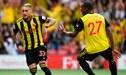 YouTube: asombra el golazo de Roberto Pereyra para el Watford en inicio de Premier League [VIDEO]