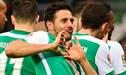 Lothar Matthäus llenó de elogios a Claudio Pizarro