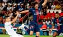 Liverpool quiere a Adrien Rabiot para el siguiente mercado de traspasos