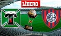 San Lorenzo vs Deportes Temuco EN VIVO ONLINE: Por la vuelta de Copa Sudamericana 2018