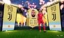 FIFA 18: Gonzalo Higuaín comete un blooper en el Ultimate Team [VIDEO]