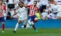 Real Madrid vs Atlético Madrid EN VIVO ONLINE: 'Merengues' pierden 1-0 en la Supercopa de Europa
