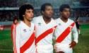 Carlos Salvador Bilardo nunca se olvidará de la Selección Peruana