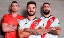 River Plate se viste de gala y presenta su nueva camiseta [VIDEO]